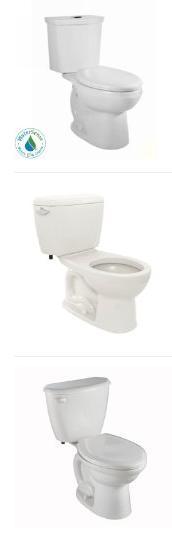 Ecoflush B8104 Parts : Sitting on the toilet california parksdale bathroom